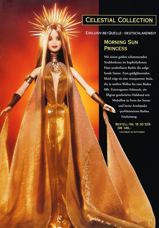 Barbie Collectibles 2000