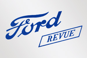 Ford Revue