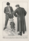 Hart Schaffner Marx - Hand-tailored Clothes 1906