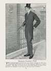 Hart Schaffner Marx Style Book for Men catalogue 1912-1913