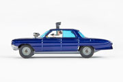 Corgi Toys 497 Oldsmobile The Man from Uncle