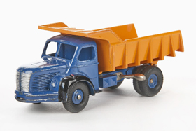 Dinky Toys 34 A Berliet Benne Carrières