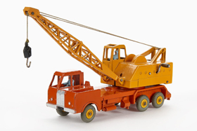 Dinky Supertoys 972 Lorry-Mounted Crane