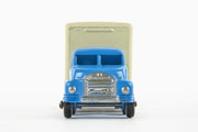 Matchbox M-2 Bedford Articulated Truck