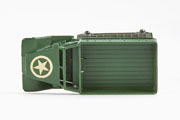 Matchbox 49 M3 Personnel Carrier
