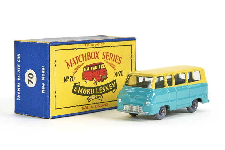 Matchbox 70 Thames Estate Car
