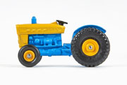 Matchbox 39 Ford Tractor