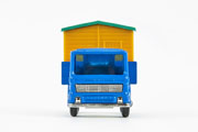 Matchbox 60 Truck with Site Office
