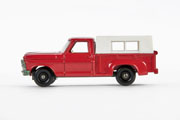 Matchbox 6 Ford Pick-up