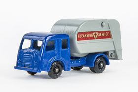 Matchbox 15 Refuse Truck