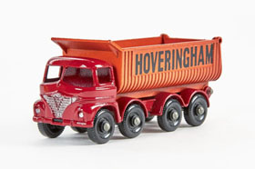 Matchbox 17 Hoveringham Tipper