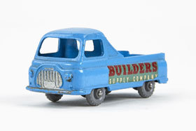 Matchbox 60 Morris J2 Pickup