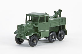 Matchbox 64 Scammell Break-down truck