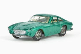 Matchbox 75 Ferrari Berlinetta
