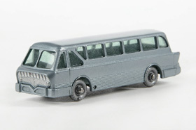 Matchbox 40 Long Distance Coach
