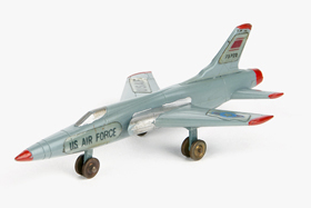 Siku Nr. F 26 a Republic F 105 Thunderchief