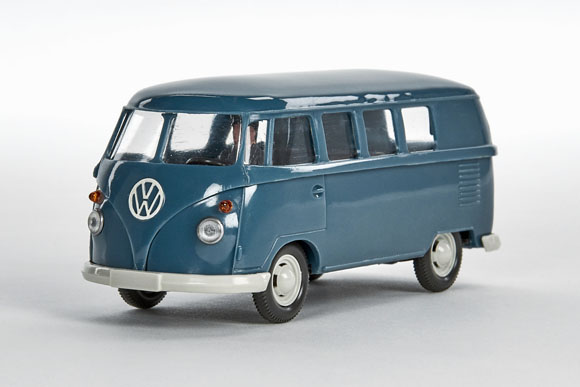 Wiking VW-Bus Typ 3