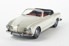 Wiking 1:40 Karmann Ghia Cabrio