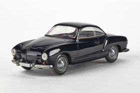Wiking 1:40 VW Karmann Ghia Coupe