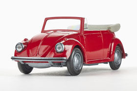 Wiking 1:40 VW Cabriolet