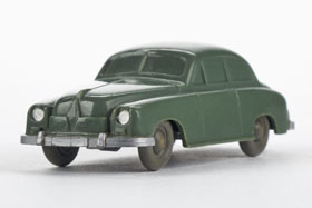 Wiking Borgward Hansa 1500