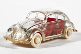Wiking 1:40 VW-Glaskäfer