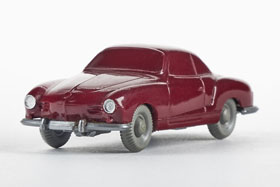 Wiking VW Ghia Coupe 3g