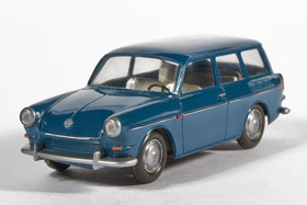 Wiking 1:40 VW Variant 1500